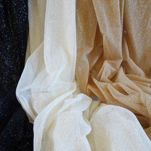 Rete bilastica per abiti da ballo